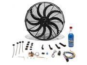 Zirgo High Performance Cooling System Kit for Nissan Titan ZIRZFK18