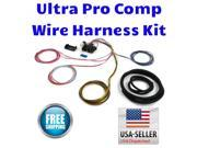 Keep It Clean Wiring Accessories Wire Harness 1022637 1962 - 1967 Chevrolet Nova Ultra Pro Wire Harness System 12 Fuse support replace