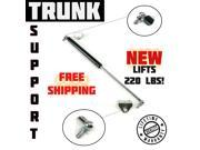 AutoLoc Power Accessories 536139RSL Heavy-Duty Trunk Assist Shock Kit 220lb 1956 mercury 1959 pontiac 1950 buick