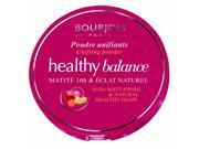 Bourjois Healthy Balance Unifying Powder (56 Light Bronze) 9g