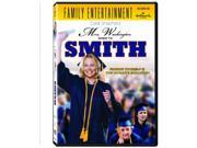 Mrs Washington Goes To Smith (Dvd)