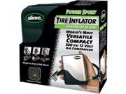 Slime Power Sport Tire Inflator 300 Psi 12 Volt 40001