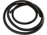 Helix Wire Loom Black 1/2 X6 801-5050
