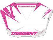 Tangent Tangent 7  Ventril Plate Pnk 1901819