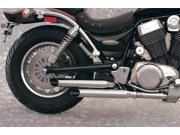 Mac Mufflers Slash Cut Suzuki 003 0909