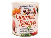 Image of Alpine Aire Foods 99102 Forever Young Mac & Cheese No. 10 Can