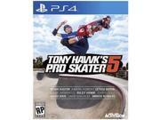 Activision Blizzard Inc Tony Hawks Pro Skater 5  PS4 77066 9SIV0W850R8070