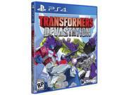 Activision Blizzard Inc Transformers Devastation PS4 77116