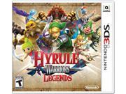 Hyrule Warriors Legends Nintendo 3DS