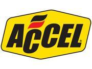 ACCEL 151848 Performance; Fuel Injector; LS Universal; 48 lb./hr. High Impedence USCAR; 8 pc.;