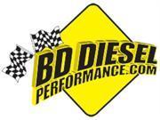 BD Diesel 1047035 Intercooler Hose/Clamp Kit