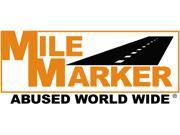 Mile Marker MileMarker Supreme Manual Hub