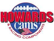 Howards Cams 111241-12 Cam Hydraulic Flat Tappet