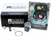 Namura Top End Repair Kit P/N Nx-20000-Bk