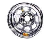 AERO RACE WHEELS 51-Series 15x8 in 5x4.75 Chrome Wheel P/N 51-284730