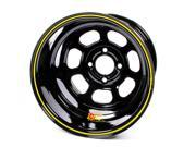 Aero Race Wheel 31-104220 13X10 2In. 4.25 Black