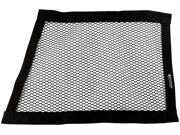 Allstar Performance Window Net Mesh Trapezoid Black P/N 10299