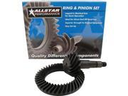 Allstar Performance Excel Ring and Pinion 3.42 to 1 Ratio GM 10 Bolt P/N 70112