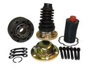 Crown Automotive 520992FRK CV Joint Repair Kit Fits 93-98 Grand Cherokee (ZJ)