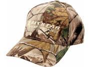 Allstar Performance Camo Baseball Hat P/N 99958