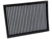 K&N Filters VF2027 Cabin Air Filter Fits 11-17 300 Challenger Charger 9SIA6TC5PB2597