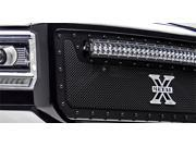 T-Rex Grilles 6714831-BR Stealth X-Metal Series Mesh Grille Assembly