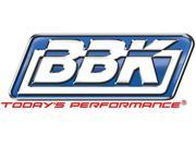 BBK Performance 17361 Power-Plus Series Cold Air Induction System Fits Mustang 9SIA4BS3RS4522