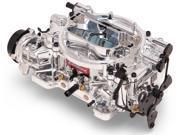 Edelbrock 18064 Thunder Series AVS Carburetor * NEW * 9SIA43D1AS1354