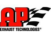 AP Exhaust Products Catalytic Converter - Universal, Obdii California