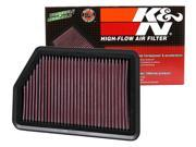 K&N Filters Air Filter 9SIA4H31JD5080