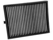 K&N Filters VF1003 Cabin Air Filter Fits Optima Santa Fe Sonata XG300 XG350 9SIA7J04656177