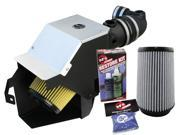 aFe Power Stage 2 Cx Cold Air Intake System w/Pro-GUARD 7 Media 9SIAGE37810062
