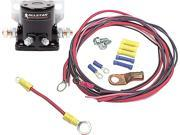 Allstar All76202 Solenoid Relocation Kit With Wiring Harness 9SIA7J040B7896