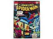 Amazing Spider-Man Comic Book #137 Tin Sign 9SIA7JB2R71972