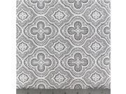 APT1 27 Gray Morracan Tonal Fabric