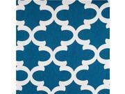 DUC3 3 Blue Ivory Flynn Cadet Macon Fabric