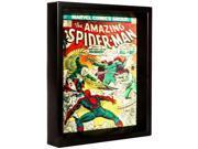 The Amazing Spider-Man 3D Framed Wall Decor 9SIA7JB3MD7779