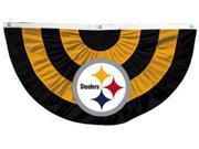 Pittsburgh Steelers Pleated Fan 9SIA7KF2NT4945