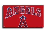 Los Angeles Angels of Anaheim - 3' x 5' MLB Polyester Flag 9SIA7KF2NT5791