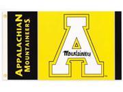 Appalachian State - 3' x 5' Polyester Flag 9SIA7KF2NT0880