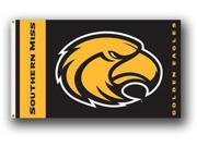 Southern Mississippi - 3' x 5' Polyester Flag 9SIA7KF2NT0956