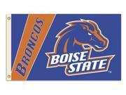 Boise State – 3′ x 5′ NCAA 2-Sided Polyester Flag