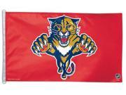 Florida Panthers - 3' x 5' Polyester Flag 9SIA7KF2NT2251