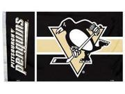 Pittsburgh Penguins - 3' x 5' Polyester Flag 9SIA7KF2NT2298