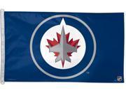 Winnipeg Jets - 3'X5' Polyester Flag 9SIA7KF2NT2313