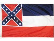 Mississippi - 6'X10' Nylon Flag 9SIA7KF2NT3190