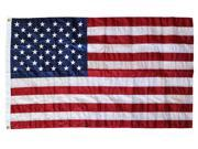 USA - 3' x 5' Nylon Flag 9SIA7KF2NT3618