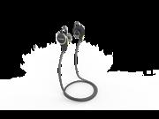 Liger XS800 Wireless Bluetooth Headphones Best In-Ear Noise Cancelling Headphones
