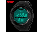 SKMEI Brand Men Sports Watches LED Digital Watch Fashion Outdoor Military Dress Wristwatches Relogios Masculinos