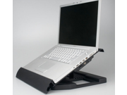 "Image of Akasa AK-NBC-09BK 4USB 2Fans Laptop Cooler ""Everest"" Notebook Cooling Pad 15.6"""